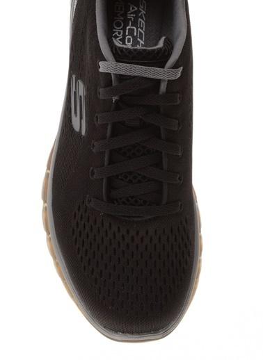 Skechers Skechers 51472 BKCC Skech-Air 2.0 ErkekLifestyle Ayakkabı Siyah